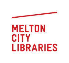 Melton City Libraries logo