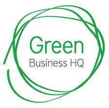 Green Business HQ logo