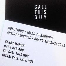 CallThisGuy logo