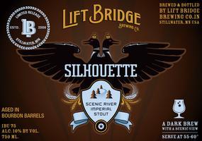 Silhouette Release Event - 2014