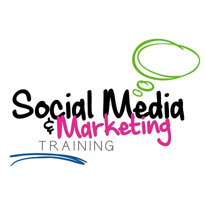 Social Media and Marketing Training logo