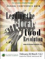 Member Tickets: Leading the Local Food Revolution-...