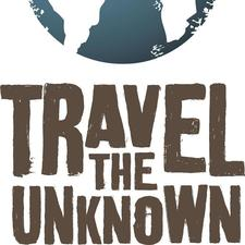 Travel The Unknown logo