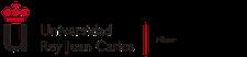 Máster Formación del Profesorado logo