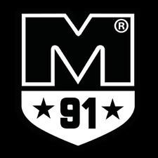 MAD 91 FAMILIA logo
