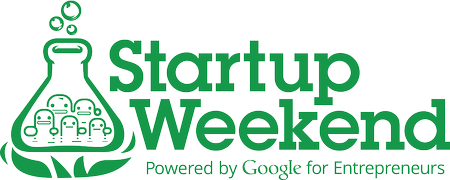 Financial Tech Startup Weekend 11/14