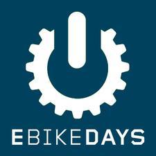E BIKE DAYS München - epowered by Bosch logo