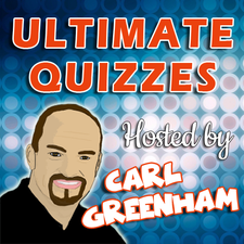 Carl Greenham - Ultimate Quizzes logo