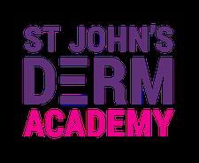 St John's Derm Academy logo