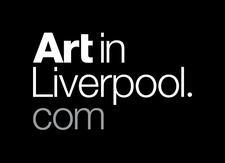 Art in Liverpool logo