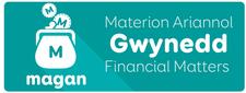 Nia Williams - Cynhwysiad Gwynedd Inclusion logo