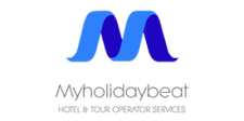 Myholidaybeat S.L. logo