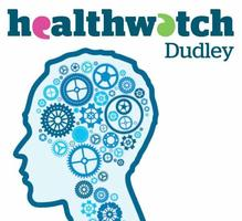 Healthwatch Dudley - your view on mental health