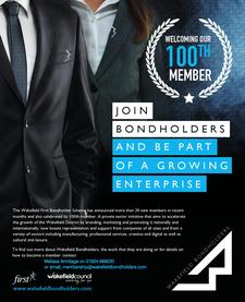 Wakefield Bondholders logo