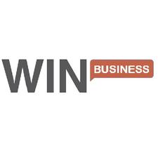 Win Business logo