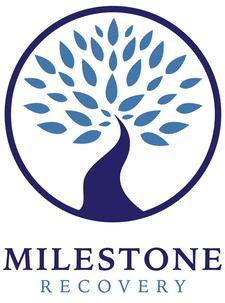 Milestone Recovery logo
