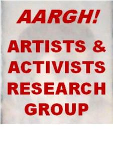 AARGUK ~ ARTISTS-ACTIVISTS RESEARCH GROUP logo