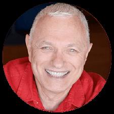 Raymond Aaron, New York Times Bestselling Author & World Leading Success Mentor logo