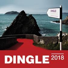 Dingle International Film Festival 2018 logo