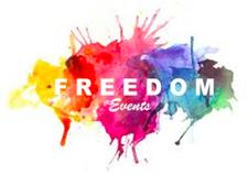 FreedomEvents logo