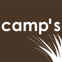 Camp's logo