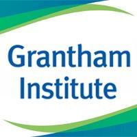 Grantham Institute logo