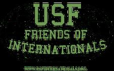 Friends of Internationals at USF & UT  logo