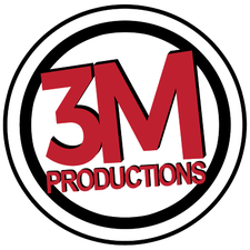3M Productions logo