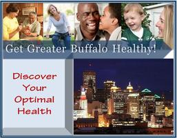 Get Greater Buffalo Healthy! Discover the new you.