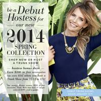 Stella & Dot - Farwest Chicago Suburbs - Spring Line...