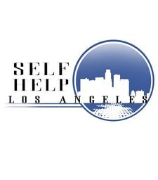 Self Help LA Team logo