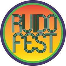 Ruido Fest logo