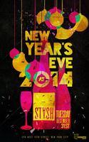 Stash NYC New Years 2014