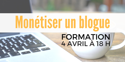 Monétiser un blogue: les finances du blogging
