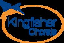 Kingfisher Chorale logo