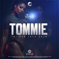 Love & Hip Hop's Tommie Host Status