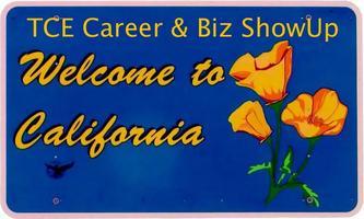 TCE California Career & Biz  ShowUp (ON AIR) @...
