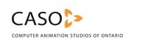 Computer Animation Studios of Ontario (CASO) logo