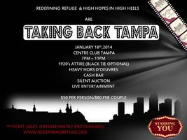 Taking Back Tampa!! #TBT