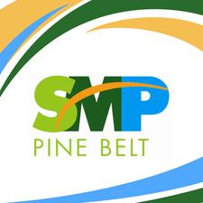 Sales and Marketing Professionals Pine Belt logo