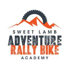 Sweetlamb Adventure Bike Academy logo