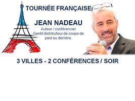 NADEAU: LA TOURNÉE FRANÇAISE (ROUEN)
