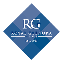 Royal Glenora Club logo