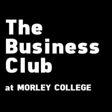 The Business Club, Morley College logo