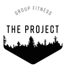 The Project - Group Fitness logo