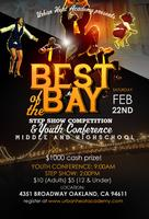 Best of the Bay Step Team Registration