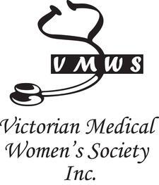 Victorian Medical Women's Society logo