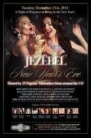 Jezebel's New Year's Eve Party 2014 at Havana Club....