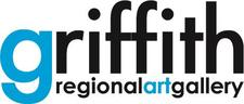 Griffith Regional Art Gallery logo