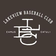 Lakeview Baseball Club | The All-Inclusive Wrigleyville Rooftop logo